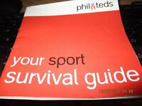 phil&teds survival guide