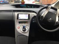 Toyota Prius Hybrid 2012*excellent conditions*