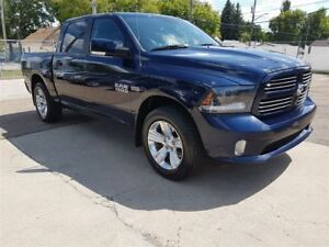 2015 Ram 1500 Sport APPLY NOW