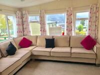 🌟STATIC CARAVAN FOR SALE ON THE WEST COAST OF SCOTLAND🌟