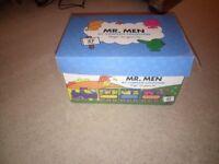 Mr men books,complete collection,47 books.