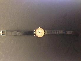 Gucci watch - ladies vintage