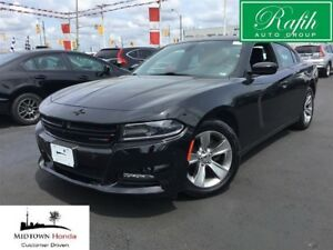 2017 Dodge Charger SXT-Remote start-Rear camera
