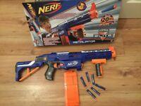 Nerf retaliator 4 in 1