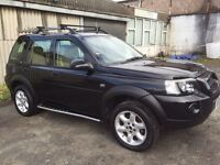 """05 LAND ROVER FREELANDER 2.0 D4D FREESTYLE """"REDUCED"""" P/EX WELCOME"""