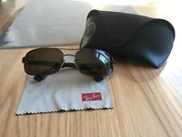 Ray ban men's polarize sunglasses