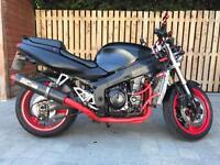 Kawasaki ZXR 750 L