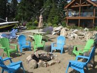 Stunning, Affordable Shuswap Lake!
