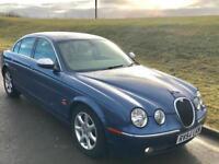 Jaguar S-Type SE 2.7 Diesel