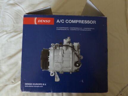 Brand new A/C compressor Audi , VW , Skoda , Seat