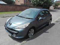 Peugeot 207 1.6 HDi GT 3dr
