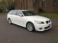 BMW 5 Series 520d M Sport Business Edition Touring Diesel