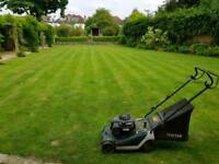Garden maintenance in NW4 and nearby areas