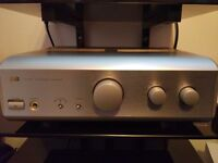 Something special , high-end Amplifier JVC AX-SD1