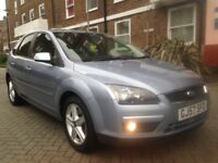 FORD FOCUS TDCI Titanium 5dr 57 REG 1 PREVIOUS OWNER FROM NEW FULL SERVICE HISTORY HPI CLEAR