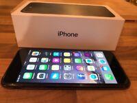 iPhone 7 Plus 128gb Unlocked Jet Black - Pristine Condition