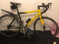 Road bike for sale open to offers