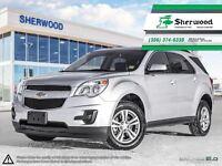 2015 Chevrolet Equinox LT AWD