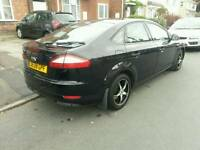 Ford mondeo 2008 mint