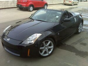 2004 Nissan 350z Roadster updated with Carproof!