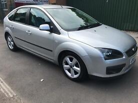 Ford Focus 55/2006 new mot CARD PAYMENTS ACCEPTED