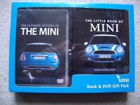 """The Mini"" DVD AND BOOK"