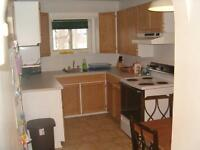 Available May 1, Centrally Located 4 Bedroom, 2 Full Bathrooms