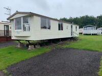 Cheap 6 Berth 2-bedroom static caravan for sale
