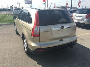 2008 Honda CR-V EX-L, Loaded; Leather, Roof, 2 Sets of Tires wit London Ontario image 3