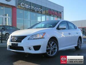 2013 Nissan Sentra SR PACKAGE!! RATE IS LOW AS 1.9%