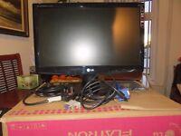 LG PC Monitor