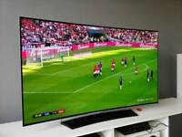 LG OLED 55C6V Smart 3D 4k Ultra HD HDR - 3+ Years Warranty
