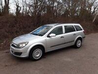 Vauxhall Astra Estate 1.4 2006 - Life model - Full service History - Great family car