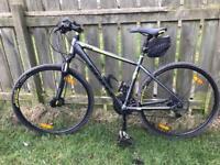 Scott Sub Cross 20 2016 (Medium) Hybrid Bike