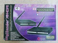 Digital HDMI sender system (DigiSender)