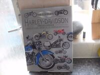 THE COMPLETE HARLEY DAVIDSON ENCYCLOPEDIA