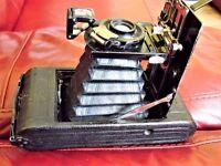 Ernemann Bob 1 Vintage Camera Between 1903--1916 For Sale