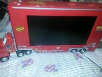 Disney cars tv