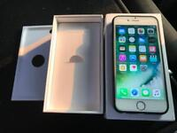 iPhone 6 64gb Gold Unlocked Good Condition