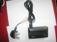 RICOH battery charger BJ-1 (New condition)
