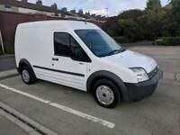 Ford Transit Connect T230L Tdci
