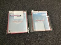 Ipad cover for 2,3,4, brand new