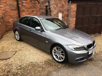 BMW 320i M Sport low mileage very good condition
