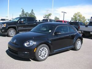 2016 Volkswagen Beetle 1.8tautoback UP Camheated Seats