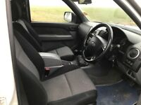 Ford ranger double cab mint condition