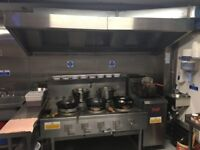 Kensington Commercial Kitchen to Rent
