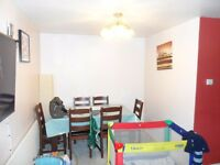 3 Bed House 2 bath Parking n Garage (0.1m) Northolt Tube Central Line A312 & A40 Close to S Harrow