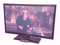 "Samsung 43"" FULL HD 1080P USB Plasma Television SLIM TV"