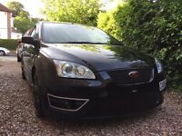 Ford Focus 2.5 SIV ST-2 3DR Excellent condition, Service History, Lots of £££ Spent on it