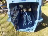 Dog Kennel transporter